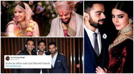 After Virat Kohli, Anushka Sharma's wedding, this Twitter thread on 'Virat Ki Baraat' takes Internet by storm