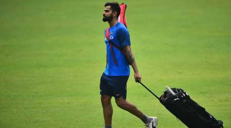 Virat Kohli & Co. hungry to prove themselves home and away, says coach Ravi Shastri