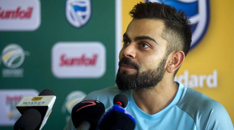 India vs South Africa, Virat Kohli, AB de Villiers, Kohli De Villiers, India tour of South Africa 2017, sports news, cricket, Indian Express