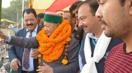 17 Congress MLAs ask for Virbhadra Singh as CLP leader