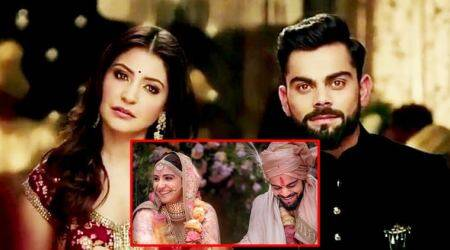 Virat weds Anushka: Some tough questions for the newlyweds