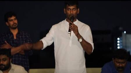 Vishal should resign: Members at Tamil Film Producers Council meet