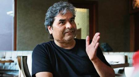 Vishal Bhardwaj: Cinema is a reflection of the filmmaker's inner being