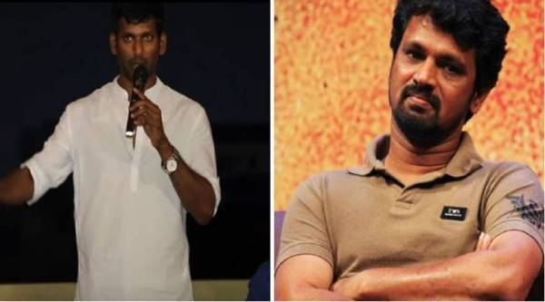 VIshal answers Cheran about RK elections