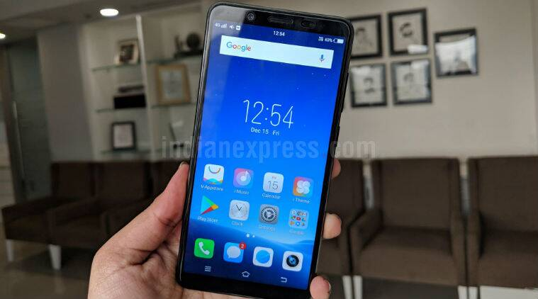 Vivo V7 review price in India features specifications sale