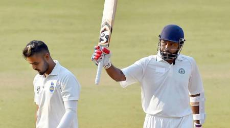 Why Wasim Jaffer opted to play for Vidarbha for free