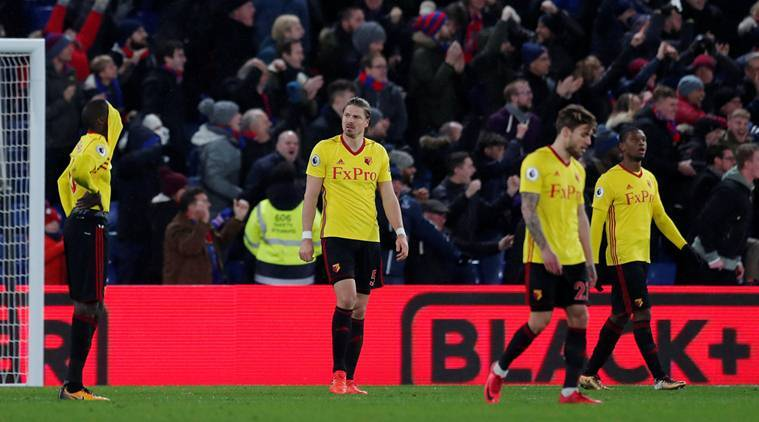 Watford vs Huddersfield 16 December 2017: EPL Preview and Predictions