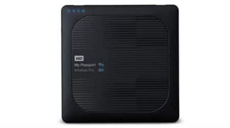 WD My Passport Wireless Pro review: Good backup, butpricey