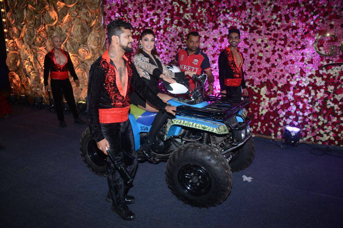 Lux Golden Rose Awards 2017photos