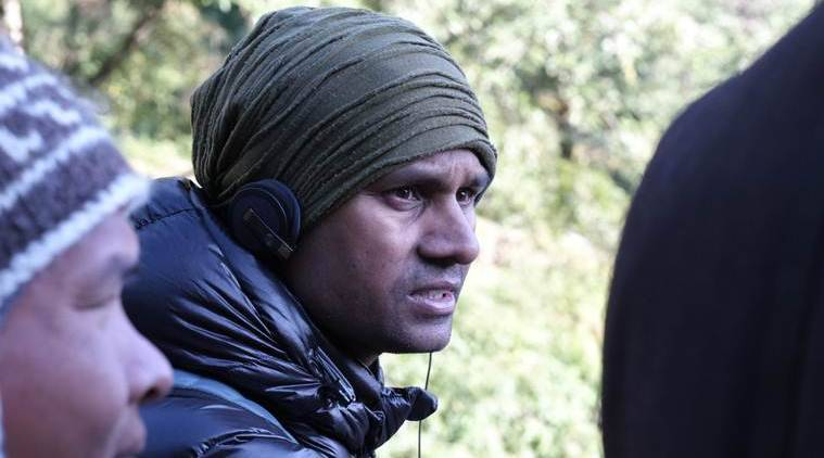 Deepak Rauniyar's second feature Seto Surya (White Sun) is Nepal's entry to the Oscars.