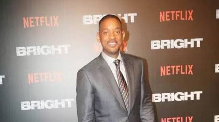 Will Smith, Bright, Netflix