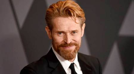 Willem Dafoe finds encouragement for his craft in early awards nominations