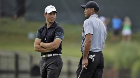 Tiger Woods parts ways with swing coach Chris Como