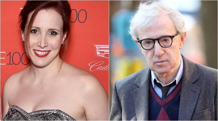 Dylan Farrow, Woody Allen's Accuser, Says #MeToo Movement Is 'Selective'