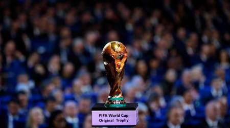FIFA World Cup 2018: Teams qualified for Round of 16 in Russia