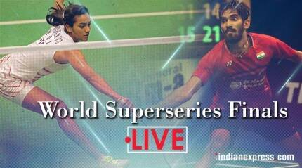 Live Dubai Super Series finals: Kidambi Srikanth knocked out