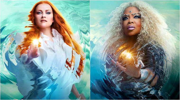 PHOTOS: Disney's A Wrinkle in Time is a journey led by Oprah Winfrey and Reese Witherspoon
