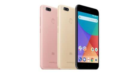 Xiaomi Mi A1 Android Oreo update install