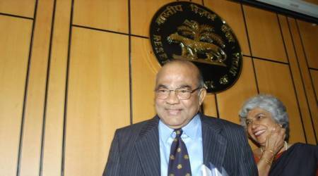 yv reddy, gdp growth, indina economy, economic growth, rbi, reserve bank of india, ex rbi governor, indian express
