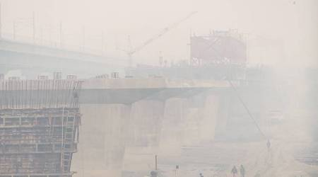 ASEAN Summit soon, pollution body calls for immediate steps