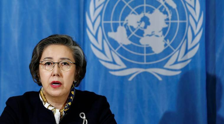 UN rights investigator, Yanghee Lee, UN special rapporteur, China, Russia, Myanmar military crackdown, Rohingya muslims, Rohingya crisis, United Nations, world news