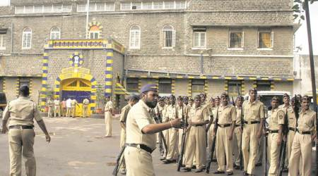 Undertrial attacked by three inmates inside Yerawadajail