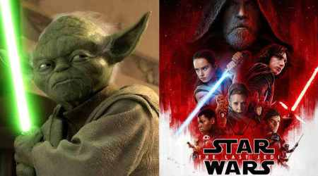 Star Wars The Last Jedi: Is Jedi Master Yoda coming back in this much-awaitedfilm?