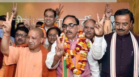 Yogi Adityanath on UP civic polls victory
