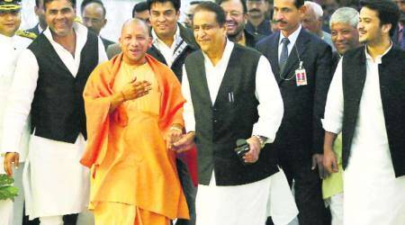 Uttar Pradesh: Stormy start to Winter Session