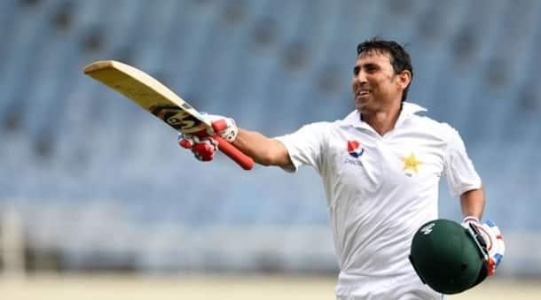 Younis Khan retirement in 2017