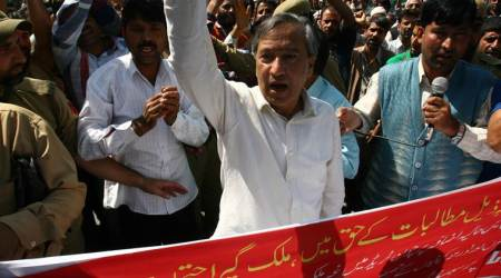 PM Modi must assure Kashmiris on their constitutional rights, says CPI (M) leader Yousuf Tarigami