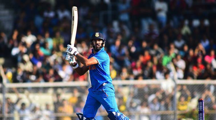 India legend Yuvraj Singh retires from global  cricket