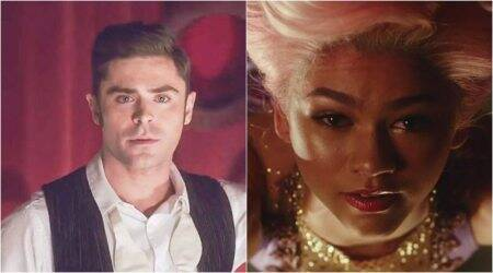 Zac Efron, Zendaya got bruised during filming of The Greatest Showman