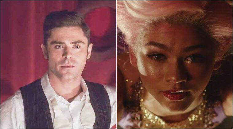 the greates showman actorss zac efron and zendaya