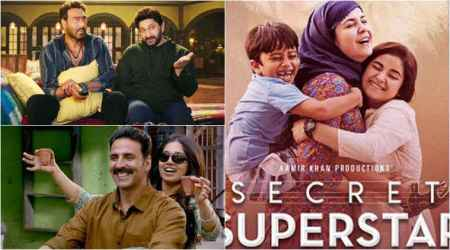 Zee Cine Awards 2018 complete winners list: Secret Superstar, Golmaal Again and Toilet Ek Prem Katha win big