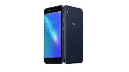 Asus ZenFone Live price in India slashed, now available at Rs 7,999