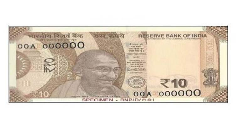 The Colour Of Money This Is How New Currency Notes Look Like The