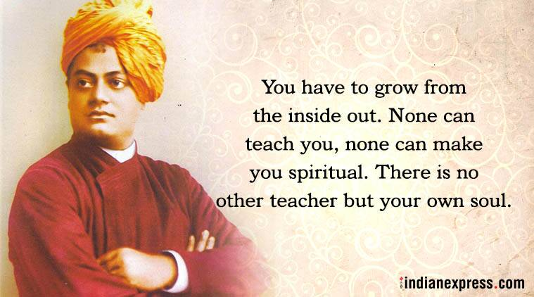 Quotes Vivekananda Stunning On Swami Vivekananda's 155Th Birth Anniversary Here Are 10