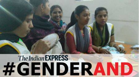 How Skill India maybe bypassing women and girls?