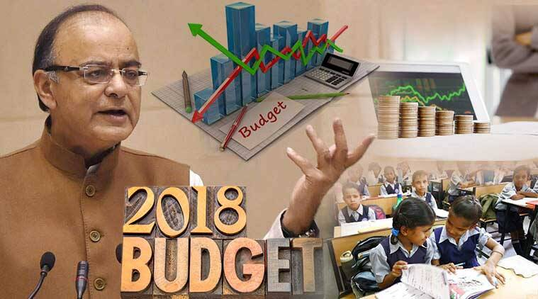 Union Budget 2018, Jobs, Unemployment, Arun jaitley, Budget, Indian Express, India Jobs, Business News