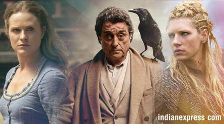 Top 10 TV shows to watch in 2018: Westworld, American Gods, Vikings in thelist