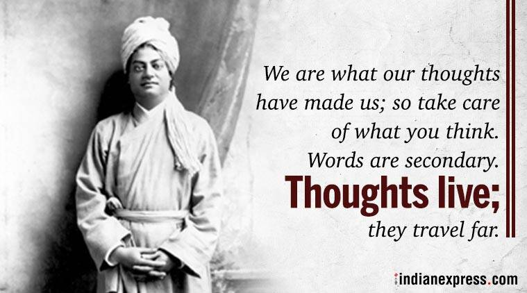 Quotes Vivekananda Endearing On Swami Vivekananda's 155Th Birth Anniversary Here Are 10