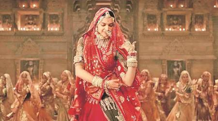 Music review of Padmaavat: Sounds of War