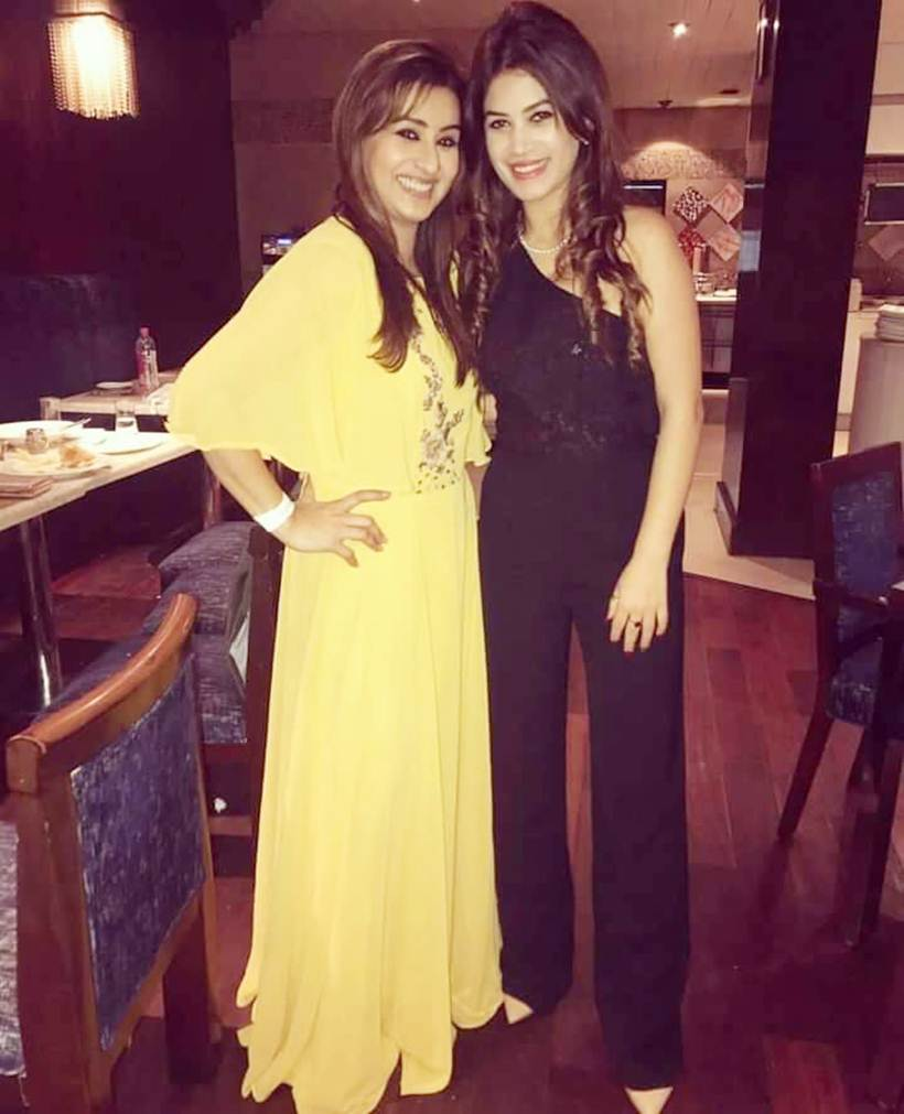 bigg boss 11 shilpa shinde puneesh sharma