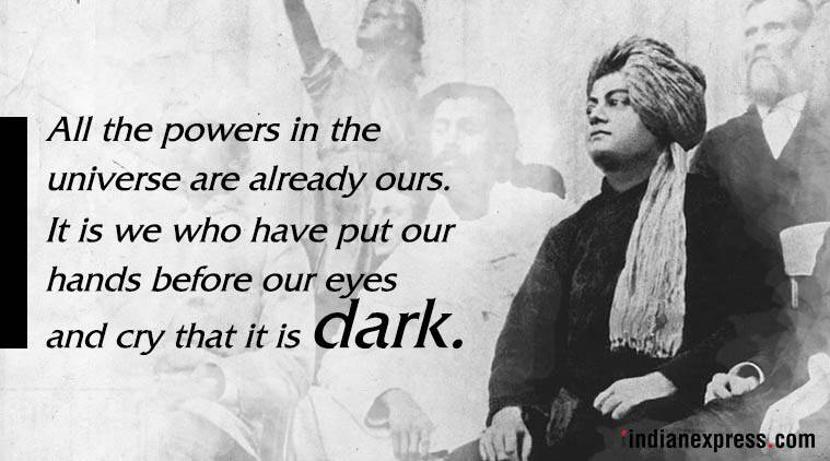 Quotes Vivekananda Delectable On Swami Vivekananda's 155Th Birth Anniversary Here Are 10