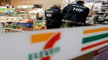 Immigration agents target 7-Eleven stores in 17 states