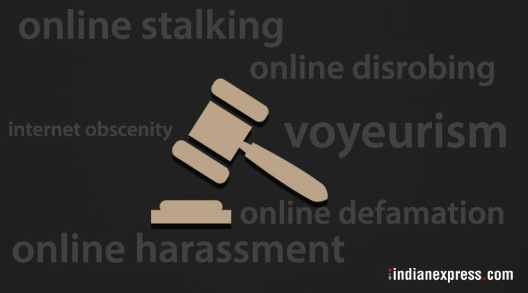 Laws for online trolling and harassment