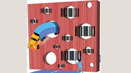 Goods and Services Tax — E-way bill: Key to plugging revenue leaks