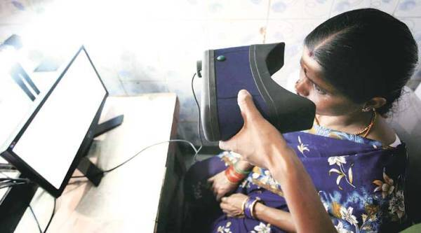 aadhaar, face authentication, UIDAI