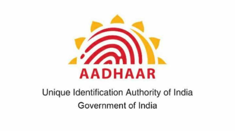 Aadhaar mobile number linking, UIDAI Aadhaar SIM verification, mobile operators, SIM registrations, biometric verification, counterfeit SIMs, bank accounts, PAN cards